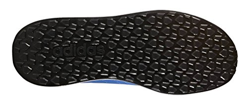 Adidas - VS Switch 20 K - AW4106 - Color: Azul-Negro-Rojo - Size: 38.0