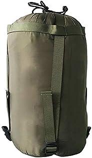 Outdoor Sleeping Bag Stuff Sacks, Large Capacity Compression Stuff Sack Compression Sleeping Bag Stuff Sack -