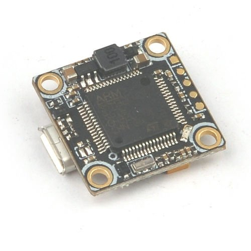 GEHOO Teeny1S F4 Flight Controller Integrated OSD 5VBoost Module for Racer Drone