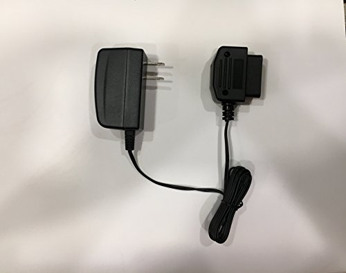 AC Adapter for T-Mobile SyncUp DRIVE – OBD II LTE Wi-Fi Hotspot Device by vegajf electronics (Image #1)
