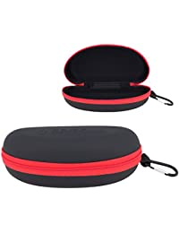 364b4203546e Waterproof Sunglasses and Eyeglasses Case - Durable