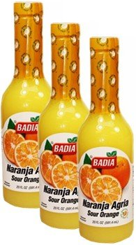 - Naranja Agria 20 oz Pack of 3 ()