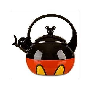 Amazon Com Disney Mickey Mouse Pants Tea Pot Disney