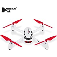 Leewa@ Hubsan X4 H502E With 720P HD Camera GPS Altitude Mode RC Quadcopter RTF Mode 2 -White