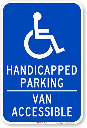 Van Accessible -
