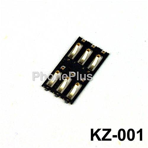 tor Slot Socket Plug Replacement Repair Part for Nokia Lumia 800 900 920 925 928 1020 N9 505 ()