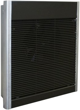 QMark AWH3180F Architectural Heavy Duty Wall Heater, Large, Statuary Bronze by Qmark