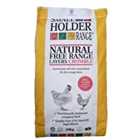 Allen & Page Layers Crumble - 20 Kg