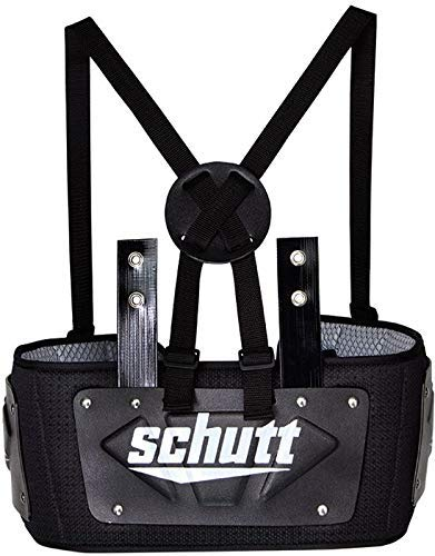 Schutt Sports Varsity Ventilated Football Rib Protector, Small