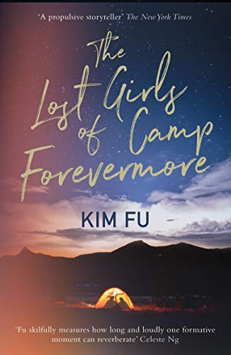 Pdf Teen The Lost Girls of Camp Forevermore