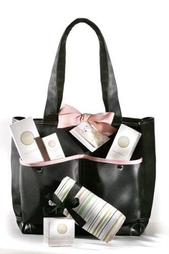 Basq Fully loaded changing bag set.