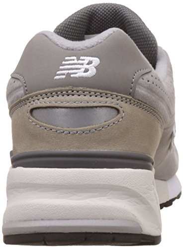 New Balance Mens Ml999ag Classic Running Shoes