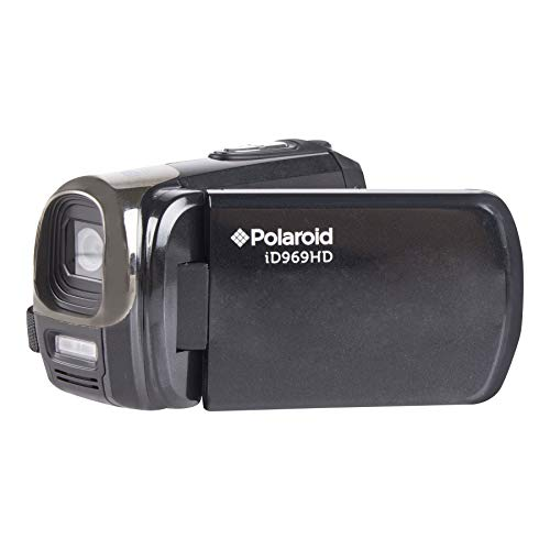 Polaroid ID969-BLK