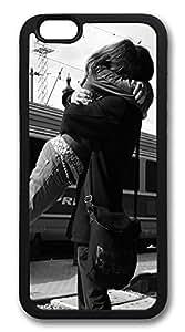 ACESR Big Hug Slim iPhone 5 5s Case pc hard Back Cover Case for Apple iPhone 5 5s Black