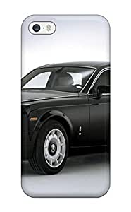 Durable Rolls Royce Back Case/cover For Iphone 5/5s