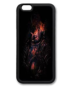 iphone 6 Protective Case Abstract Painting Mission Accomplished Custom Plastic and TPU Back Case for iphone 6 4.7
