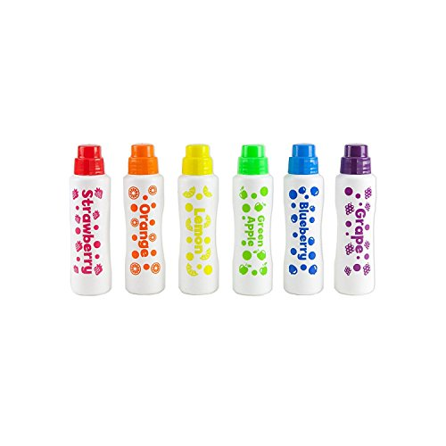 Do-A-Dot Art Fruit Scented Markers