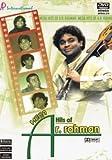 Mega Hits Of A R Rahman