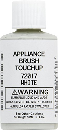WHIRLPOOL 72017 WHITE TOUCH UP (72030) (100 pieces)