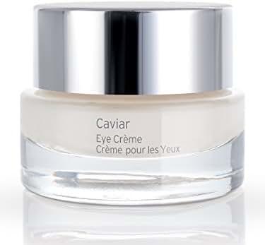 Kerstin Florian Caviar Eye Crème, For Anti-Aging, Puffiness and Dark Circles, 15ml/0.5 fl oz