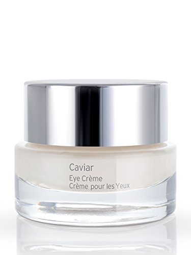 Kerstin Florian Caviar Eye Crème, For Anti-Aging, Puffiness and Dark Circles, 15ml/0.5 fl oz