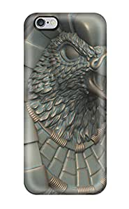 Heidiy Wattsiez's Shop Hot Premium horus Case For Iphone 6 Plus- Eco-friendly Packaging 7600494K10876608
