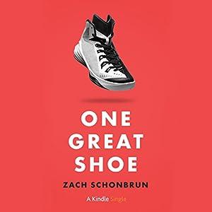 One Great Shoe Audiobook