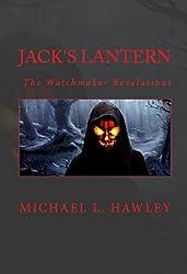 Jack's Lantern (The Watchmaker Revelations Book 2)