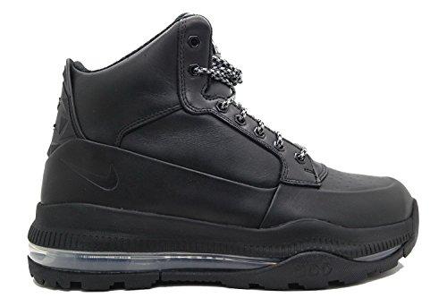 Nike Zoom Terradome Heren Sneakers 695603 Zwart / Zwart / Antraciet