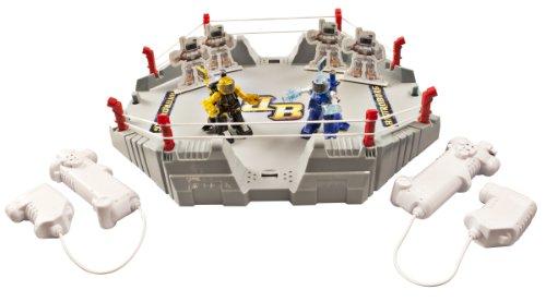 battle of robots action figure - 1