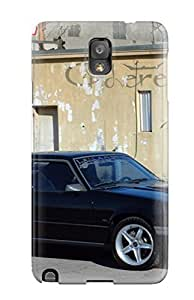 For SamSung Galaxy S5 Mini Case Cover (1986 Ford Mustang Svo)