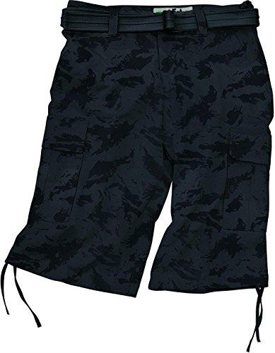 Corto Bermuda US Army Ranger pantalones cortos pantalones de trabajo diferentes coloures XS - XXL - Russian Night Camo
