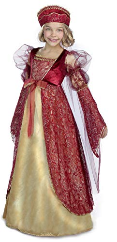 Adult Queen Esther Halloween Costumes - Princess Paradise Princess Anne Costume,