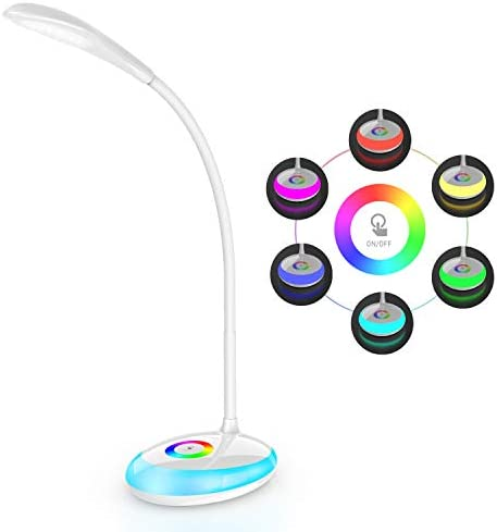 VOGEK Eye Caring Adjustable Brightness Rechargeable product image