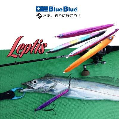 ブルーブルー レプティス 130g メタルジグの商品画像