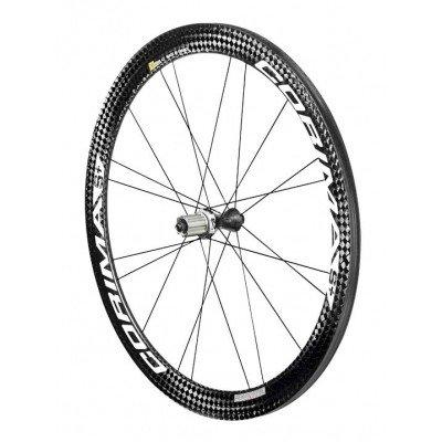 (コリマ/CORIMA)(自転車用チューブラーホイール)47mm