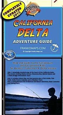 California Delta Adventure - Adventure Californias