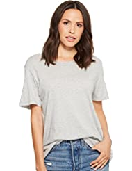 Michael Stars Womens Essential Crew Neck Tee