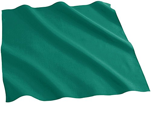 Augusta Sportswear Cotton Bandana OS Dark Green