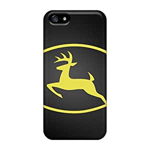 Ideal Cases Covers For Iphone 5/5s(john Deere), Protective Stylish Cases