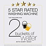 Whirlpool 7.0 Kg Fully-Automatic Top Loading Washing Machine (WHITEMAGIC PREMIER 7.0 GREY 10YMW, Grey)
