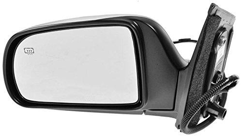 1998 Toyota Sienna Mirror (Power Heated Side View Mirror Folding Driver Left LH for 98-03 Toyota Sienna)