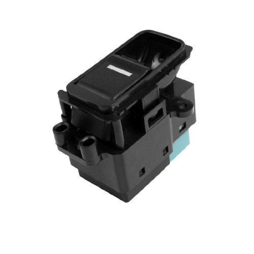 uxcell 35770-SDA-A01 Power Window Control Switch For 03-07 Honda Accord 2.4L Rear left /right Honda Accord Right Rear Window