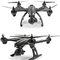 New JXD 507G 5.8G Wifi FPV 2.4G 6-Axis 4Ch Drone With 2.0MP HD Camera RC Quadcopter LCD display,Nacome