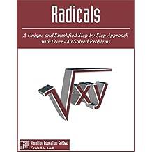 Radicals: Hamilton Education Guides Manual 1
