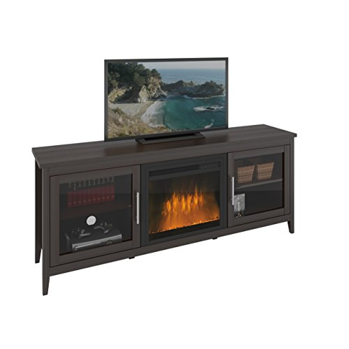 80 fireplace - 5