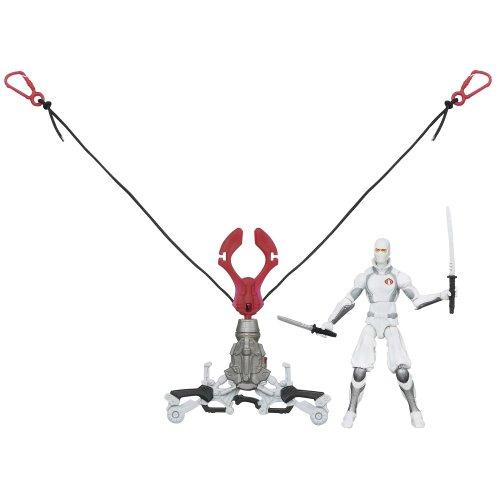G.I. Joe Retaliation Storm Shadow Action Figure]()