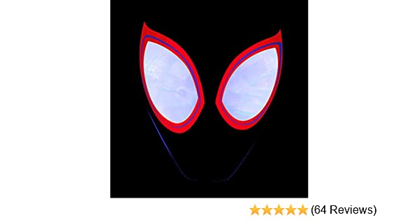 Spider-Man: Into the Spider-Verse (Soundtrack From & Inspired by the