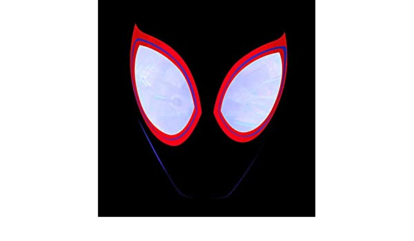 Sunflower (Spider-Man: Into the Spider-Verse) de Post Malone