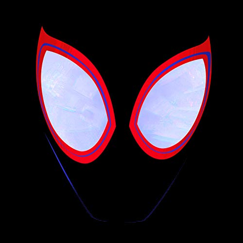 Vinyl Spider - Spider-Man: Into The Spider-Verse [LP]
